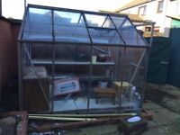 Greenhouse for Sale - St Andrews