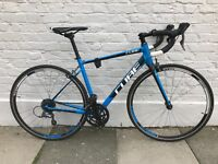 "Cube Attain Claris Group Alu/Carbon Road Bike USED TWICE!! (19.5""/50cm)"