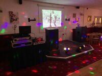 DJ FOR All OCCASIONS, Weddings, Birthdays, Anniversary's