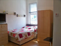 Delightful Self Contained Studio for Professional All Bills & Council Tax included.SE136HP ZONE 2/3