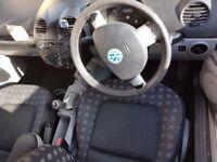 2001 VW Beetle