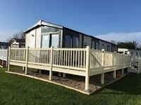 Haven Berwick k Holiday Park Luxury Holiday Home to Rent
