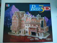 Puzz 3D puzzles