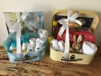 Baby suitcase / hampers