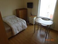 double room to rent in shared property