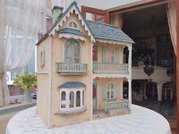 American Dolls House