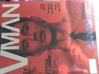 VMAN/ magazine