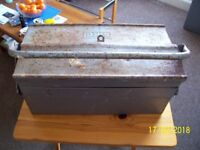 Talco cantilever toolbox