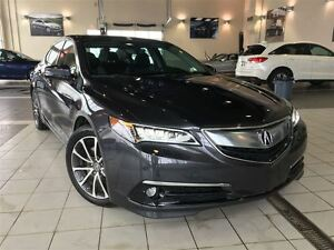 2015 Acura TLX Elite | Finance from 0.9 % Extended Acura Warrant