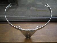 14-inch RIMS drum suspension mount....