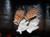 Rugby fives gloves