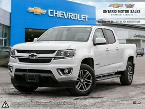 2019 Chevrolet Colorado WT 2WD / Custom Special Edition / 3.6...