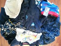 Quality clothes for boy 2-3 years old