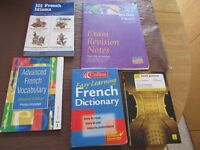 ***Free learn French books***