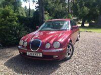Jaguar S-Type Automatic - Excellent Condition