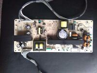 TV Power Board for Sony LCD Tv Model:KDL40NX503