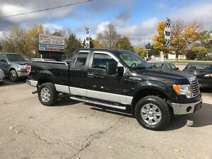 2012 Ford F-150 XLT **SUPERCAB**4X4*** London Ontario image 9
