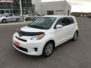 2013 Scion xD - Sporty, Fuel Efficient Manual!