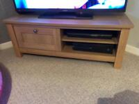 NEXT Coffee Table & TV Stand