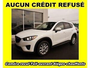 2015 Mazda CX-5 TOIT OUVRANT SIÈGES CHAUFFANTS *CAMÉRA RECUL*