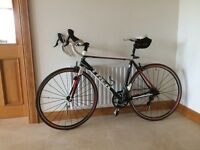 Trek 1.2 road bike