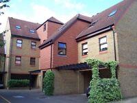 1 bedroom Flat for rent: Pursewardens Close, Culmington Road, Ealing, W13 9PN