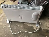 DIMPLEX ELECTRIC HEATER RADIATOR