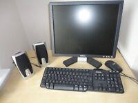 Dell Computer Accessories Bundle