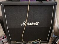 Marshall 1960a 300w cab