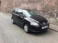 2011/60 VOLKSWAGEN URBAN FOX 1.2 ONLY 46,000 MILES FULL M.O.T IDEAL 1ST CAR LOW RUNNING COSTS...