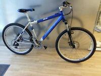 Carrera Mountain Bike for sale