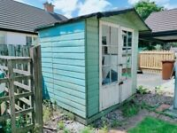 Garden shed.nice clean good condition