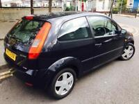 53 PLATE FORD FIESTA ZETEC 1.4 TDCI 30 POUND TAX FOR THE WHOLE YEAR VERY ECONOMICAL