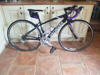 Specialized Dolce Equipped Women's Road Bike