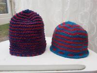 Moroccon Hats