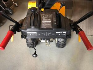 Snowblower Cub Cadet 420cc 30-in Two-Stage Gas Snow Blower