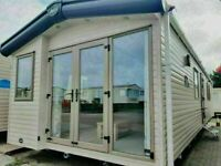 £402 per month - Own your own static caravan on the Isle of Sheppey - Long term owner
