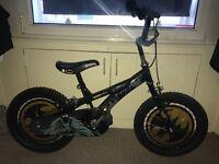 16inch batman bike