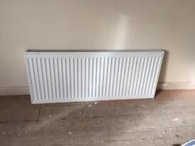 Radiator central heating