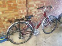 Dawes Mojave Lowstep Bicycle, Never Used