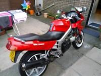 Vfr 750 for sale
