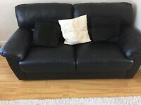 3 piece sofa set large 2 seater,small 2 seater and chair
