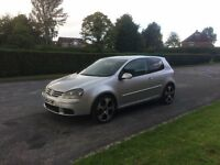 VW GOLF GTI REPLICA - 12 MONTHS MOT