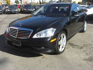 2009 Mercedes-Benz S-Class S450 4Matic *Too Many Options* *1 Own