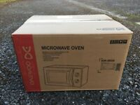 MICROWAVE OVEN DAEWOO WHITE KOR6N35S BRAND NEW IN BOX