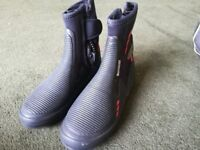 Crewsaver sailing shoes