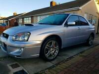 SUBARU IMPREZA WRX LOW MILES PRIVATE PX WELCOME