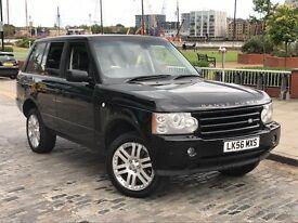 Range Rover TDV8 *** FULLY LOADED ***