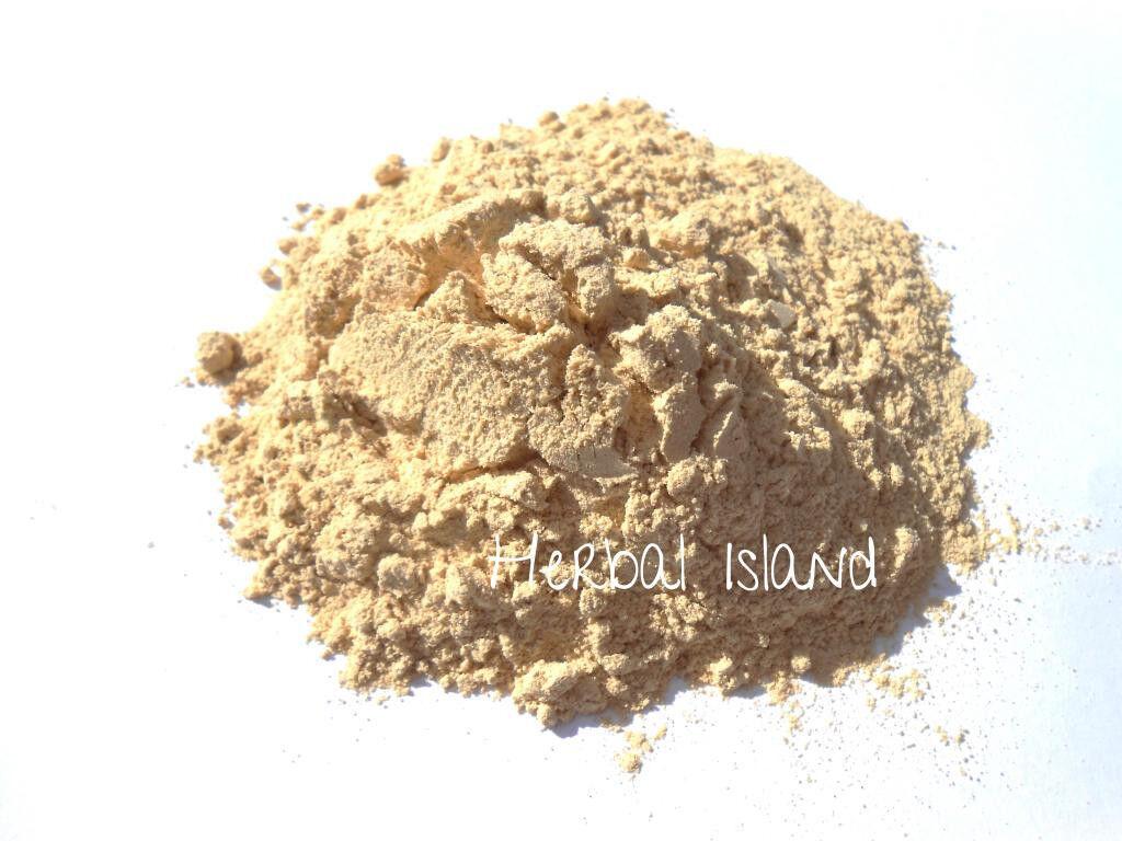 Organic Maca Root Powder - 5 LB Bulk Bag - Free Shipping - N