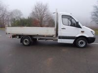 !!!!!NO VAT 2010 10 MERCEDES SPRINTER 313 CDI 2.2 AUTOMATIC!!!!!!NO VAT